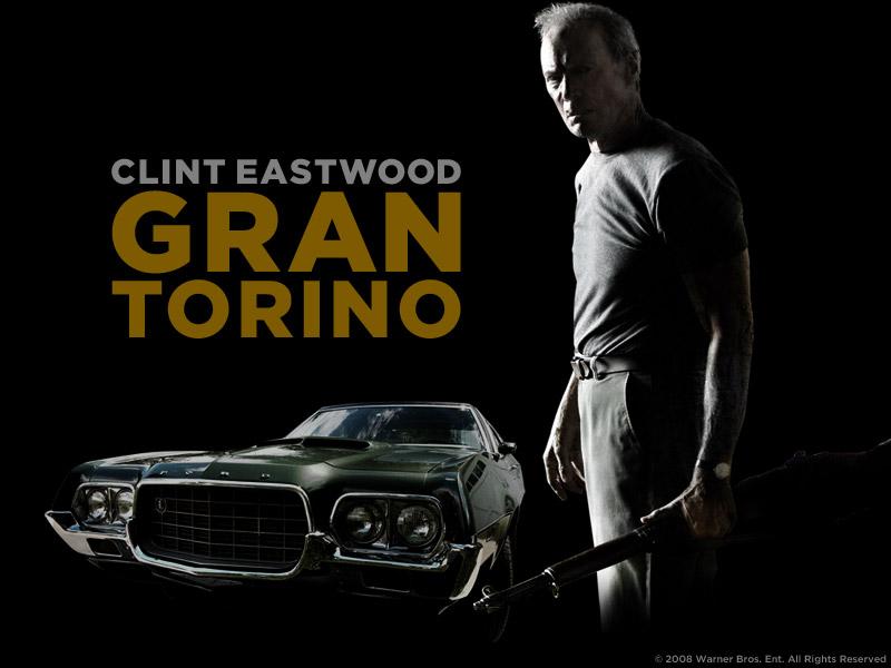 Gran Torino film poster