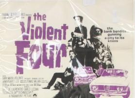 violent-four