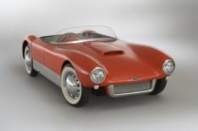 "1956 Saab Sonett I ""Super Sport"""