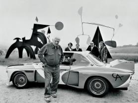 Calder&ArtCar