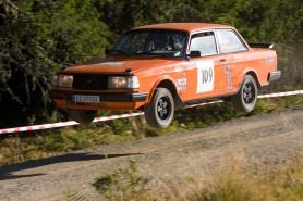 Volvo-air