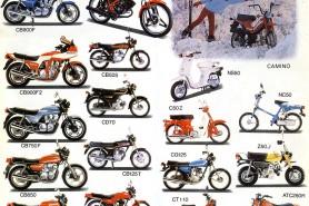 Honda_80s