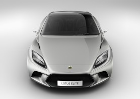 Lotus Elite 2010 front