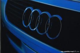 Audi Avus Concept Book 1