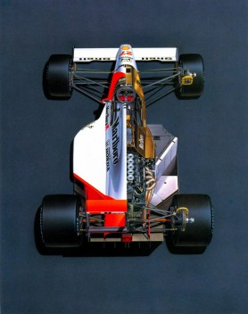 McLaren-MP45B