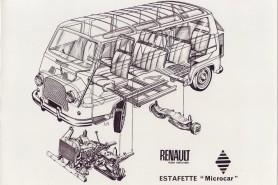 Renault-Estafette