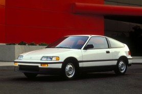 Honda-CRX