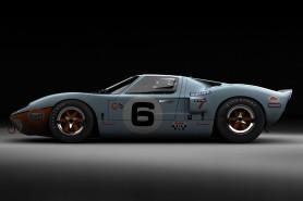 GT40-1