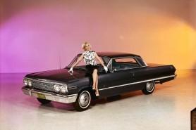 Chevrolet-1963-Impala
