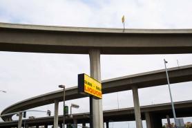 LA's freeways defined the American aesthetic