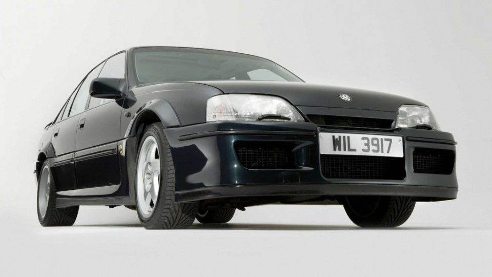 lotus carlton vauxhall 39 s muscle bound everyman hero influx. Black Bedroom Furniture Sets. Home Design Ideas
