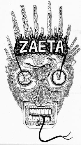 zaetafron