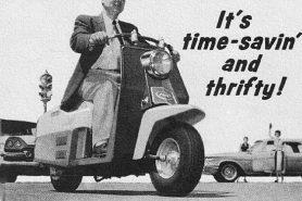 Cushman Advert