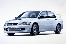 Mitsubishi-Evo-7