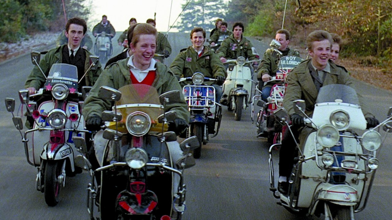 Scooter mania! Teenagers and the Freedom Principle - Influx