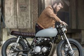 Inglorious motorcycles 2