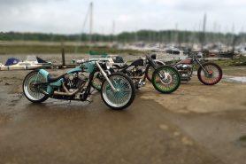 Attitude cycles bikes