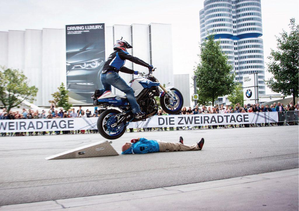 Mattie Griffin person jump