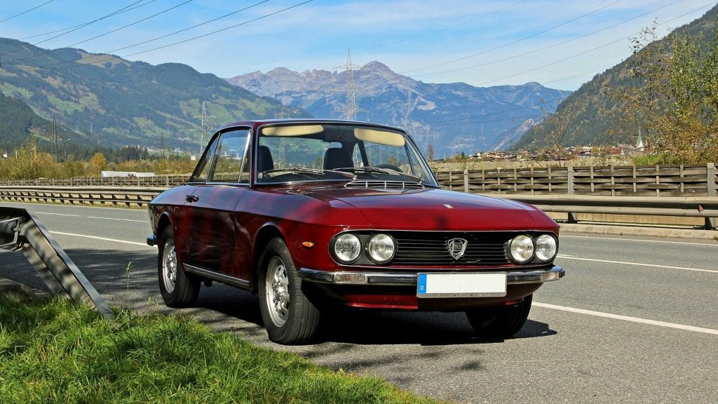 Fulvia Front