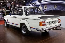 rear BMW 2002