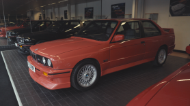 red M3