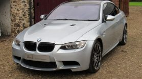 BMW M3 used