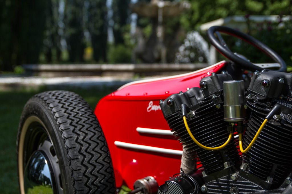 Autoscooter details