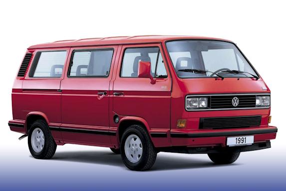 Vw transporter evolution of the legend influx - Garage volkswagen saint cloud ...