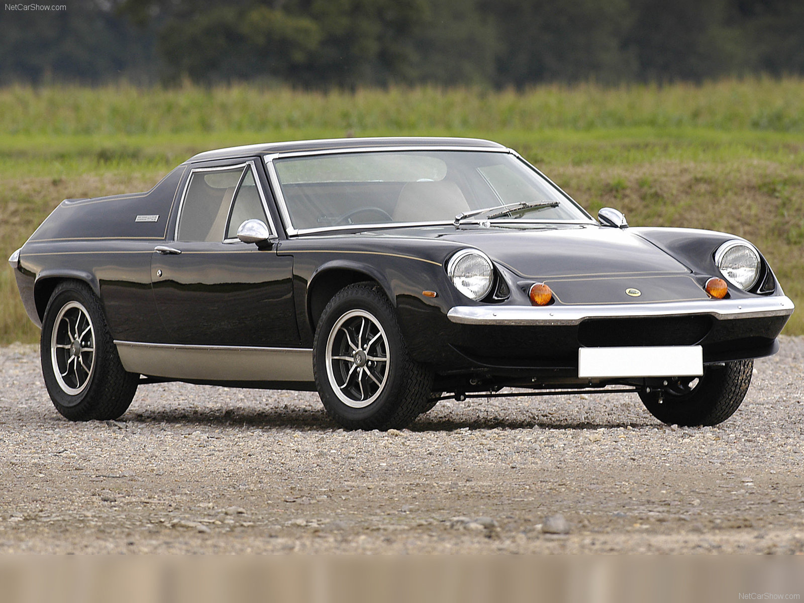 holiday car crush lotus europa influx. Black Bedroom Furniture Sets. Home Design Ideas