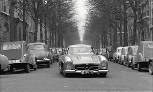 Movie Star Cars