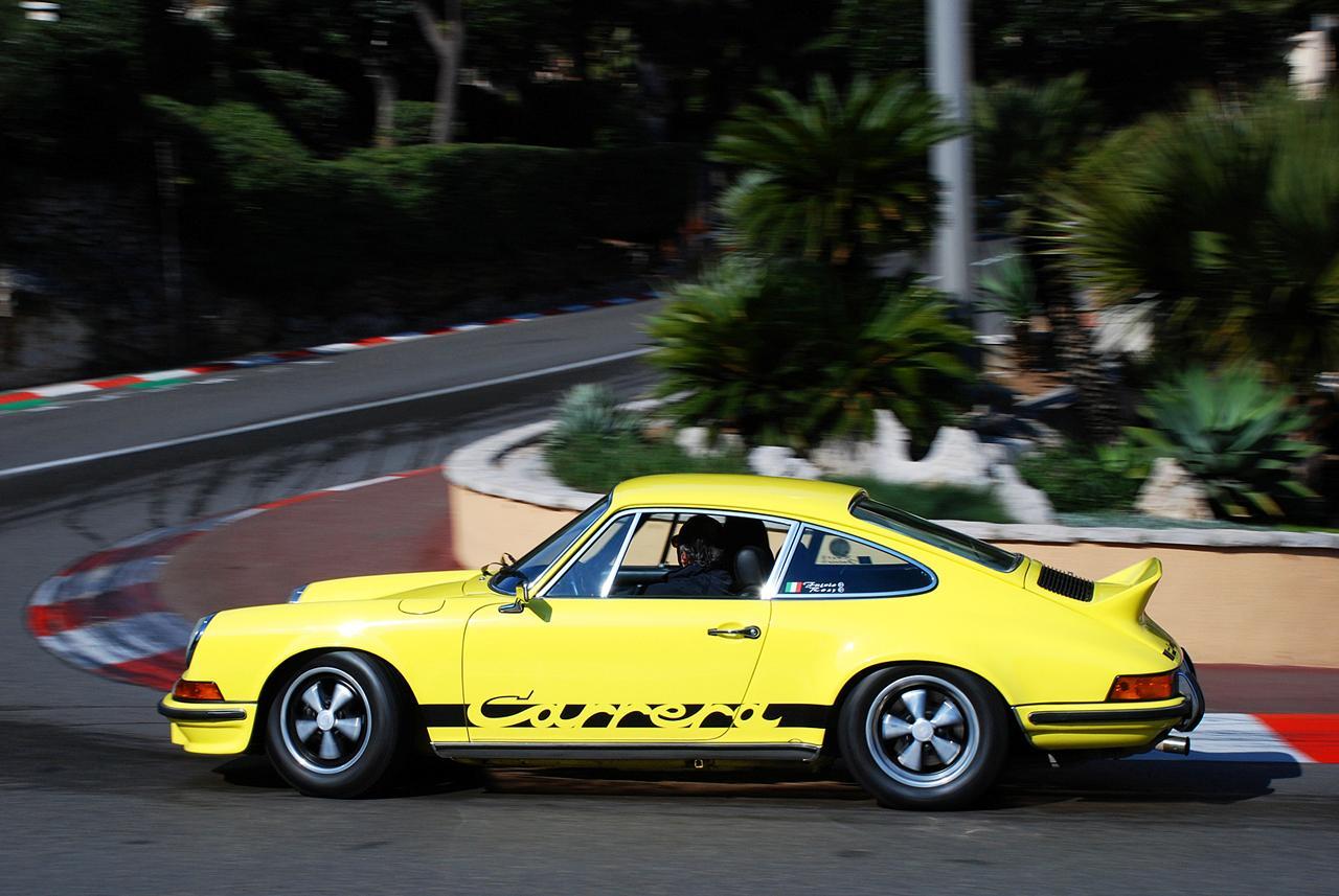 Porsche Timeline Ferdinand S Children