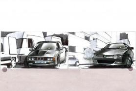 Mercedes 280sl Influx Magazine Friday Car Crush