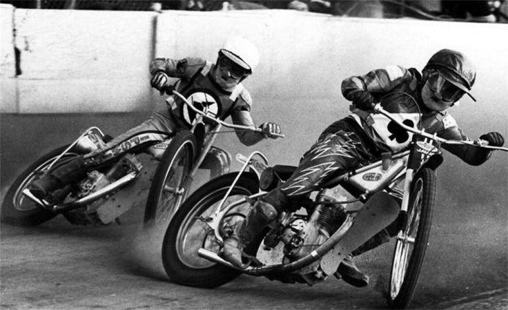 Speedway Timeline Influx