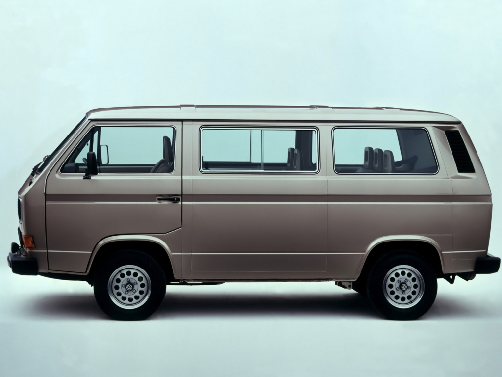 vw transporter evolution how one brand of wagon ruled the world influx. Black Bedroom Furniture Sets. Home Design Ideas